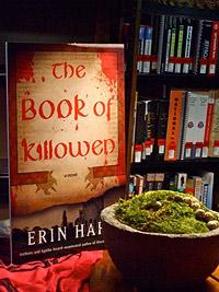 Book of Killowen