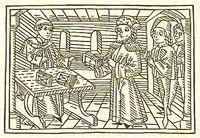 Medieval Bookseller