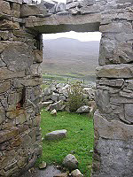 Donegal Door