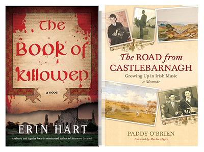 Book of Killowen & Road From Castlebarnagh