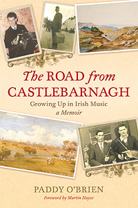 Road from Castlebarnagh
