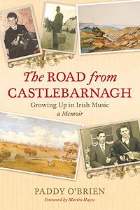 Road from Castlebarnagh