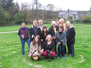 Ireland Tour Group